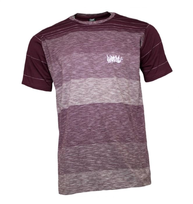 Camiseta Masculina Chronic Vinho (0)