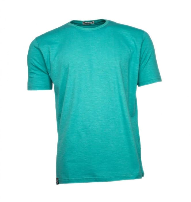 Camiseta Básica Masculina Verde (0)
