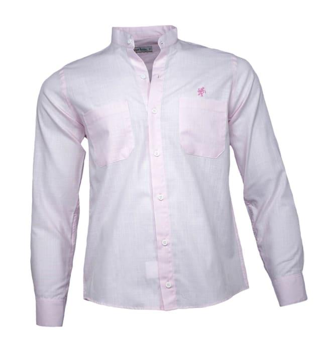 camisa-social-gola-padre-rosa