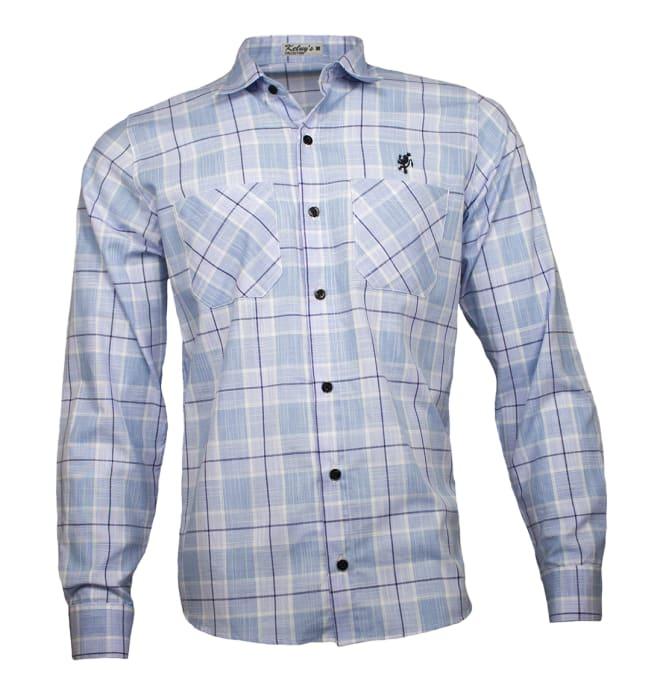 camisa-xadrez-azul-manga-longa