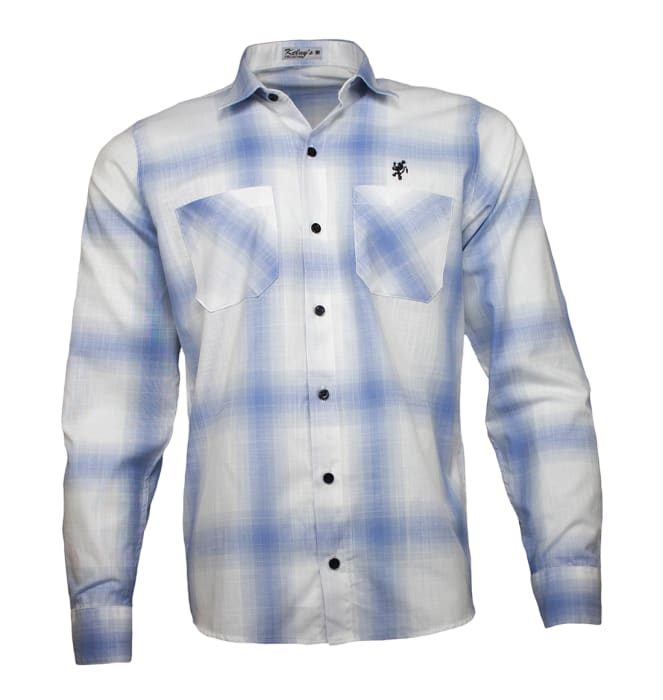 camisa-quadriculada-azul-manga-longa