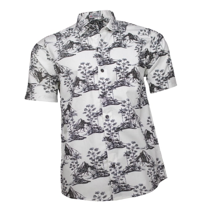 Camisa-floral-masculina-montanhas
