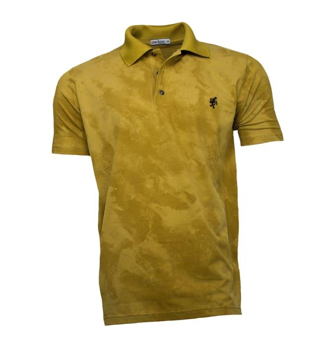 camisa-polo-masculina-marmorizada-caramelo